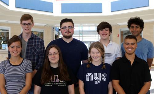 Twenty-Three PHS Students Receive AP Scholar Awards