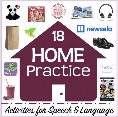 Home Practice