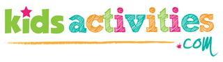 Kids activities logo