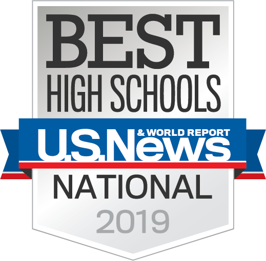 Paris High School Repeats as National Award Winner