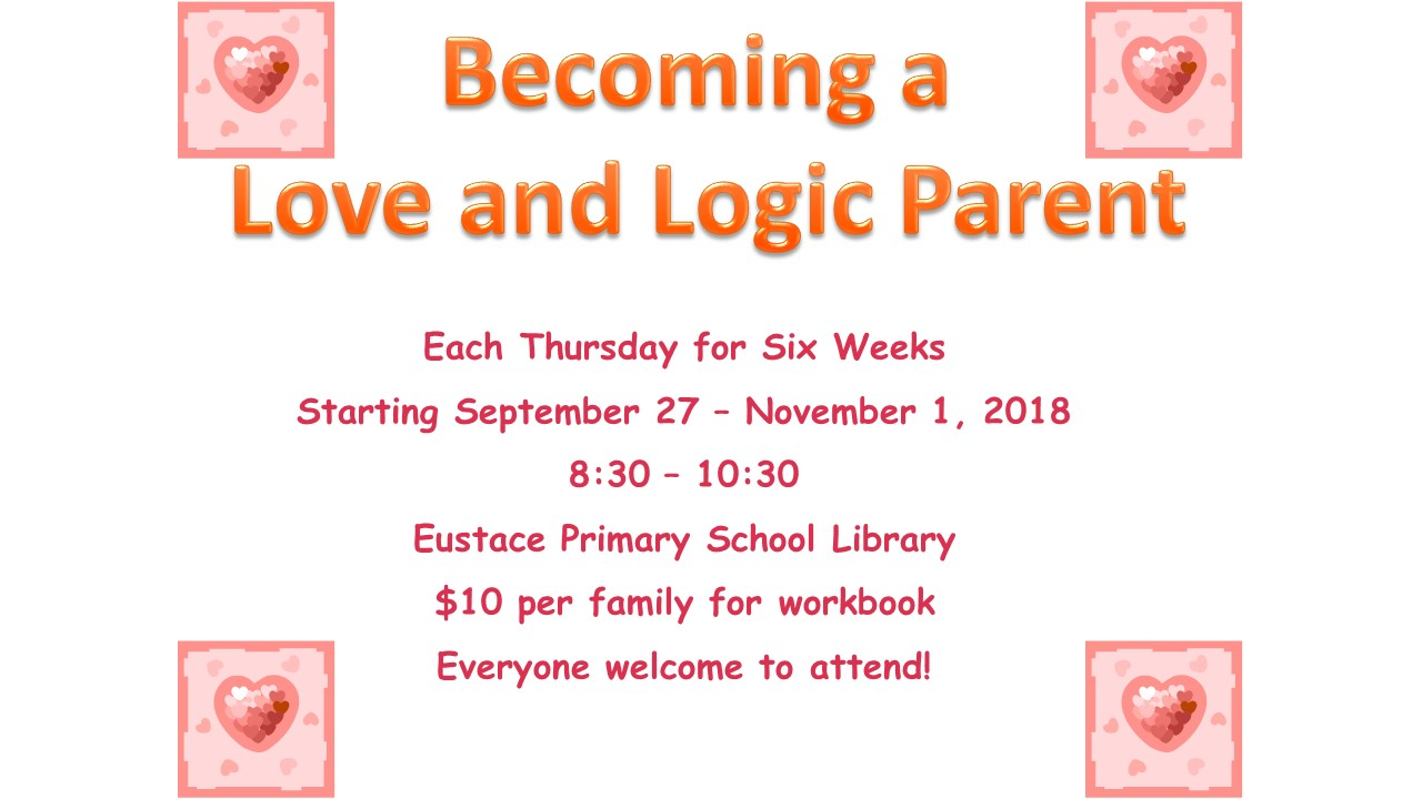 Become a Love and Logic Parent