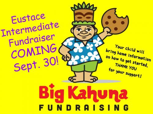 Fundraiser Coming Soon