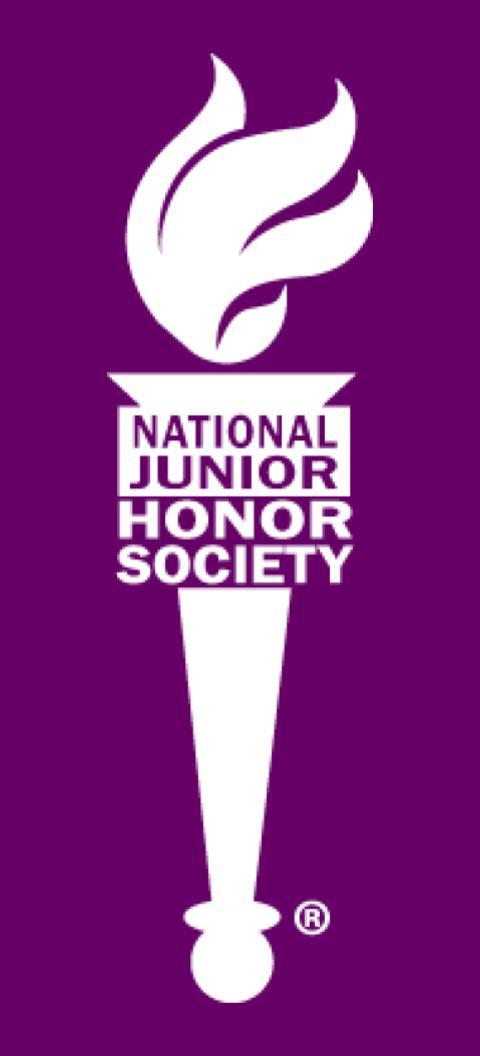 National Junior Honor Society Symbol