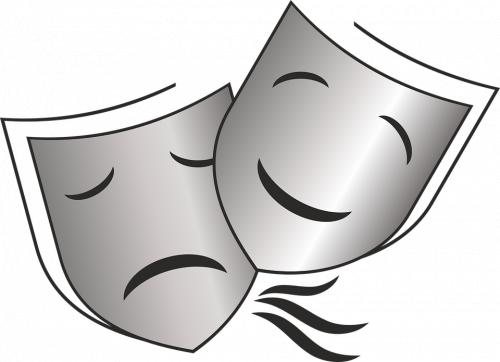 Theater Arts Masks