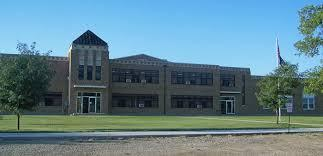 An Image showing Thunder Ridge Middle School