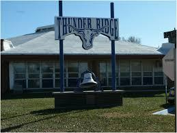 An Image showing Thunder Ridge High School
