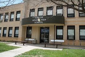 An Image showing Norton Junior High