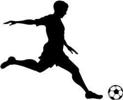 boys soccer player