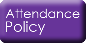 Attendance policy icon