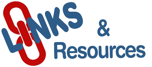 Links and Resources Icon