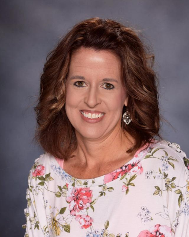 Winfield R Iv School District District Directory Bauer Heidi