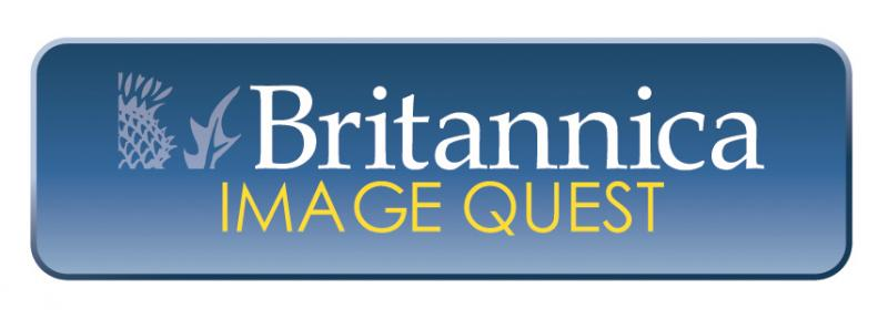 An Image showing Britannica Image Quest