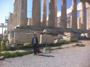 El Pante�n, Grecia