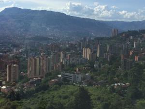 MI bella ciudad, Medell�n, Colombia
