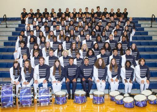 2018-2019 PHS Band