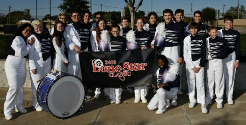 PHS drumline