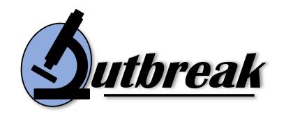 BEST 2020 Logo for Outbreak