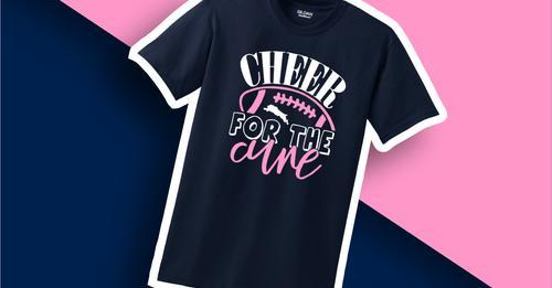 cheer for thecure