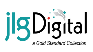 jlg digital logo