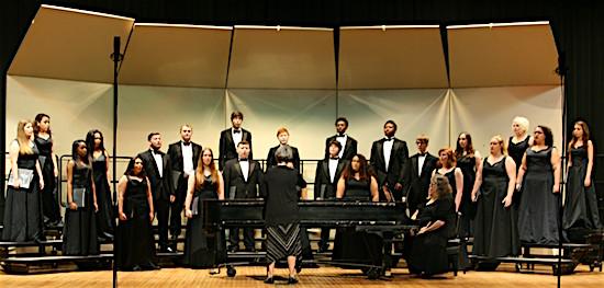 PHS Chorale
