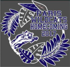 PHS Homecoming Shirt