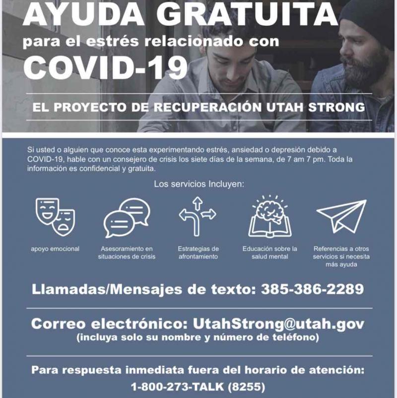 Spanish version Free help