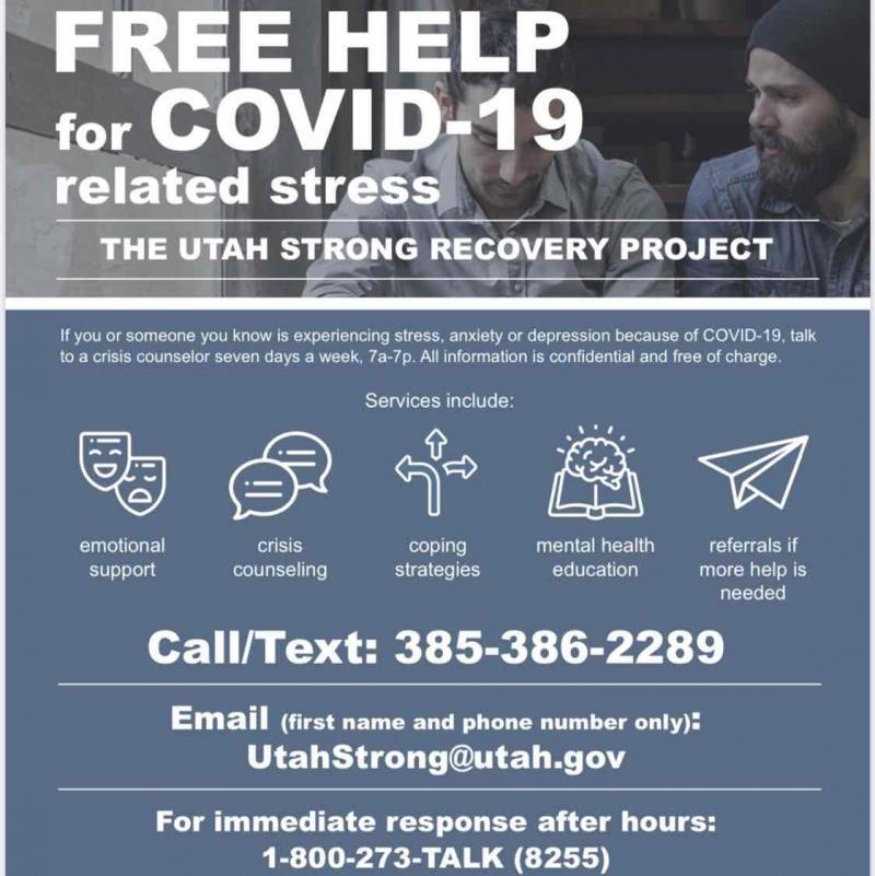 Free help