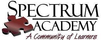 Spectrum Academy Logo