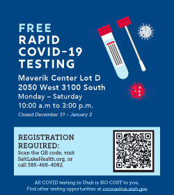 COVID testing for students