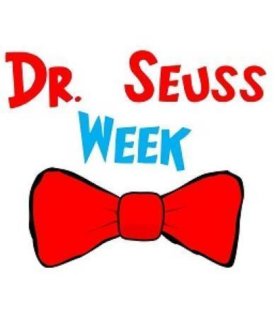 March 1st - March 5th: Dr Seuss Week