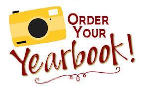 Yearbook Pre Orders