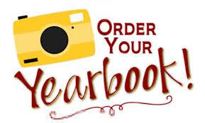 Yearbook Pre Orders