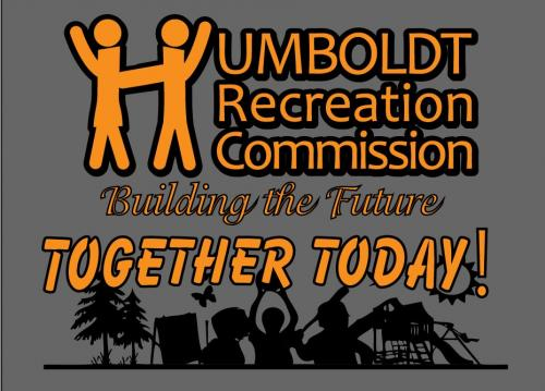 Humboldt Recreation Commission logo