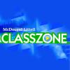Image that corresponds to ClassZone