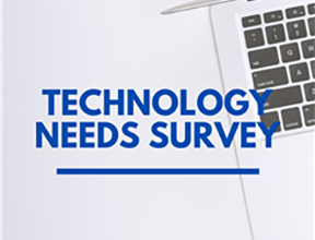 Parent Survey for At-Home Technology Needs