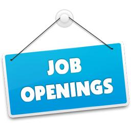 Federal Programs Bookkeeper/Secretary Job Opening