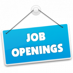 Federal Programs Bookkeeper/Secretary Job Opening