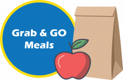 Updated Grab & Go Meals Information