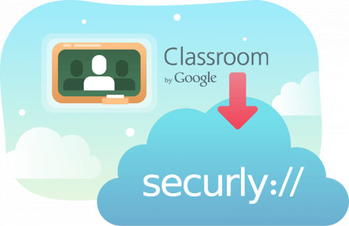 Classroom by Securly