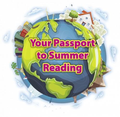 Summer Ebook program