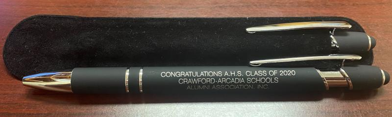 Crawford - Arcadia Schools Alumni Association. Inc