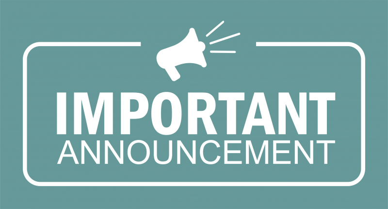 UPDATE ABOUT SCHOOL / SENIOR PICTURES AND SENIOR PARENT MEETING