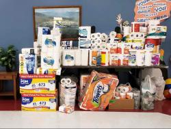 RES Donates to MedCamps