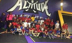 Accelerated Reader Field Trip