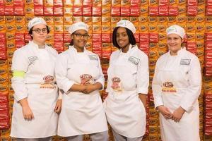 2019 Culinary Team
