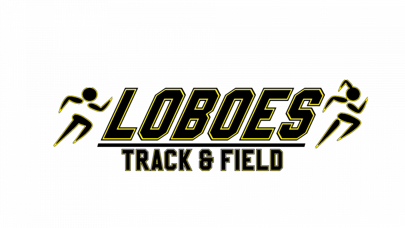 Lady Loboes and Loboes Advance to the Area Track Meet