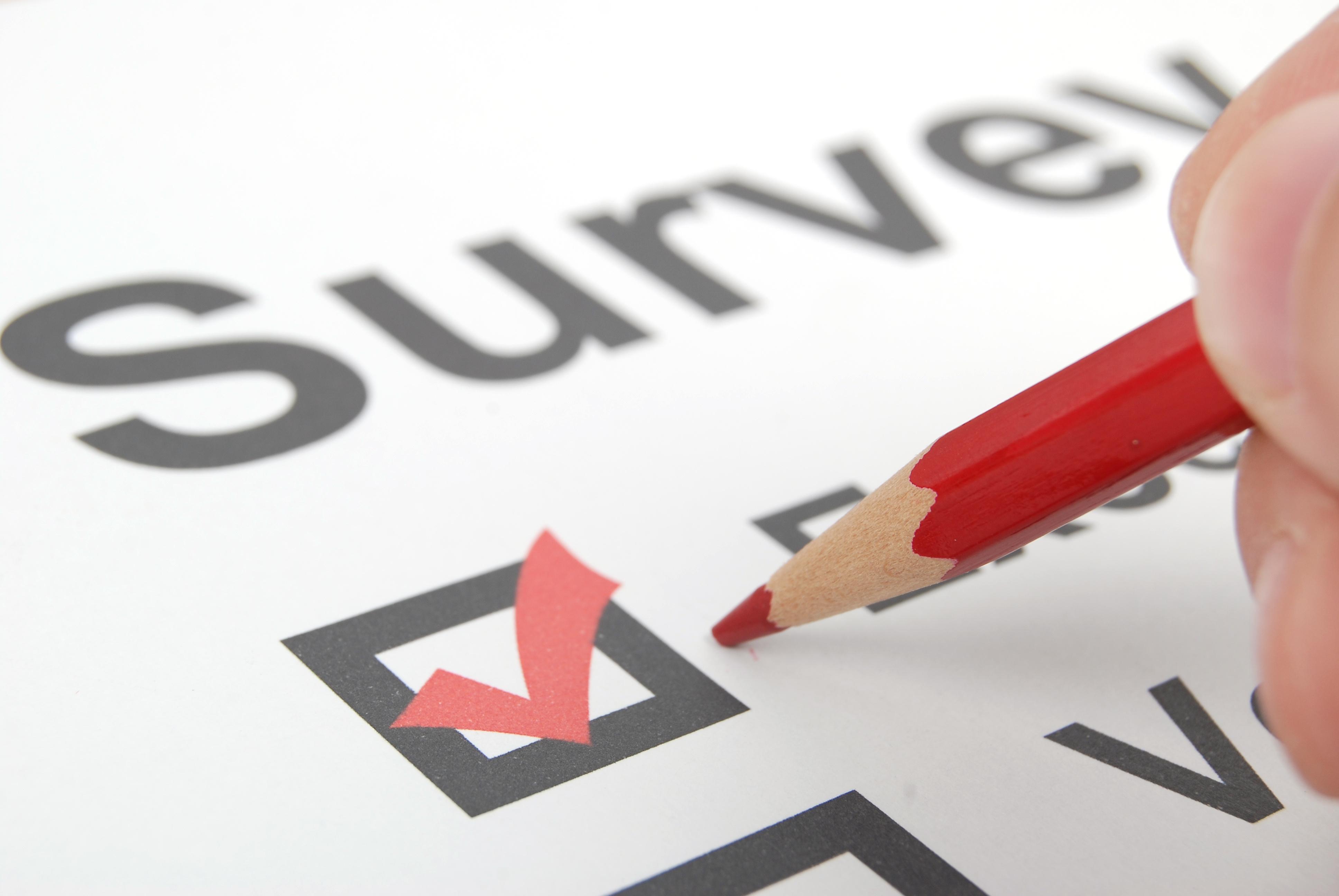 Comprehensive Needs Assessment Survey