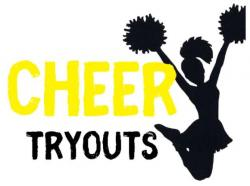 2021-2022 HS Cheerleading Tryouts