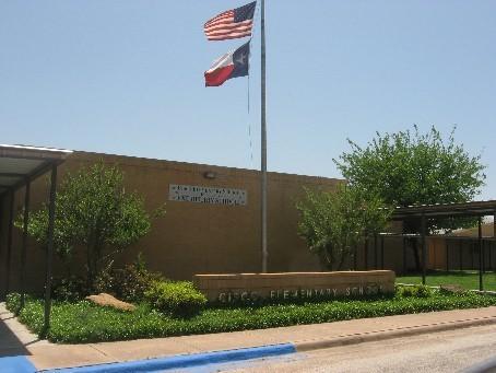 Cisco Elementary School