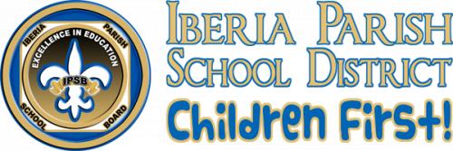 iberia parish school district children first